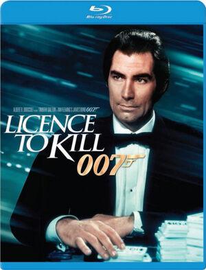 16 licence to kill