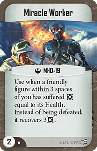 command card in imperial assault