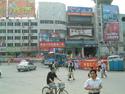 Benxi centre