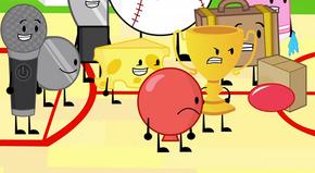 Ball + Balloon