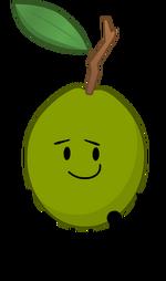 SL Guava Pose