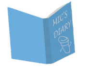 Microphone's Diary