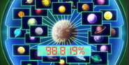 Population of Faramobius on other planets