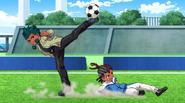 Avoiding Tetsukado