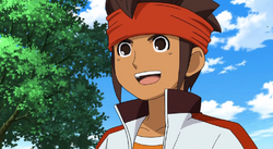 Endou Mamoru HQ