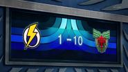 End score Galaxy 1 HQ