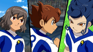 Raimon Trio making change Galaxy 3 HQ