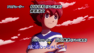 Tenma in the 3rd opening HQ