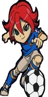 Snap Xavier Foster Wiki Inazuma Eleven Pedia Fandom Powered