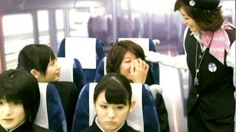 Berryz工房「青春バスガイド」 (MV)