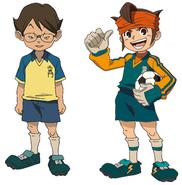 Raimon Uniform