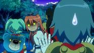 Scary Wandaba & Midori