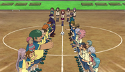 Raimon VS Raimon B IE 126