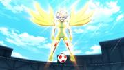 Seijuu Shining Dragon Armed InaDan HQ