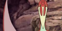 Papa (dinosaure)