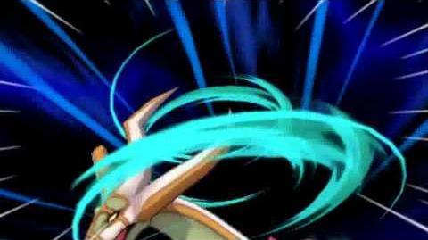 Hakuryuu Seijuu Shining Dragon