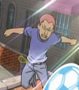 Someoka casual clothing in the fifth ending song