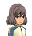 Shindou Serious Raimon jacket CS talk