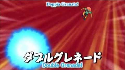 Double Grenade