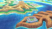 Peacock Stadium Wii HQ