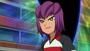 Hayabusa With His Keshin