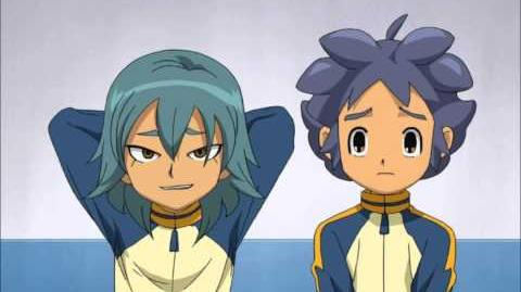 Inazuma Eleven Go Character Song Hougako Chemistry