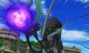 Begiran's Soul Strike