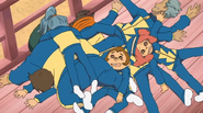Most of raimon stacked it