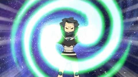 Wormhole-anime