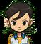 Aoyama sprite second team