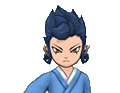 Tsurugi with Okitas clothing CS talk sprite