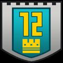 Inazuma '12 emblem