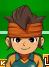 Endou First Raimon CS Sprite