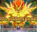 Mágico Gigante Grandius