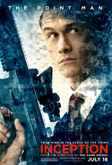 The Point Man HD Poster