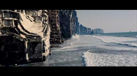 Inception TV Spot 7