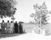 180px-Bhalka Tirth-Krishna Deha Visargana