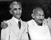 Jinnah Gandhi