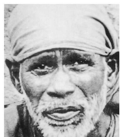 <b>Name</b>  Sai Baba of Shirdi<b>Birth</b>  Unknown<b>Death</b> October 15, 1918 (Shirdi, India)<b>School/tradition</b> Advaita Vedanta<b>Influenced by</b> Venkusa of Selu