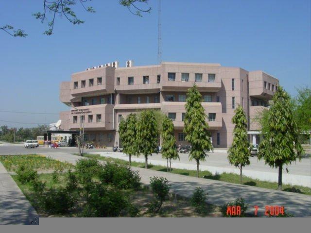 File:Main Building NIT jalandhar.jpg