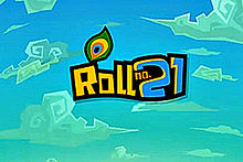 220px-Title card for the show called Roll No 21