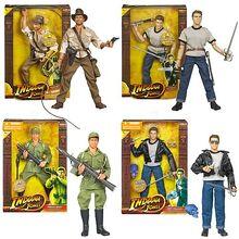 Indiana Jones 12 inch