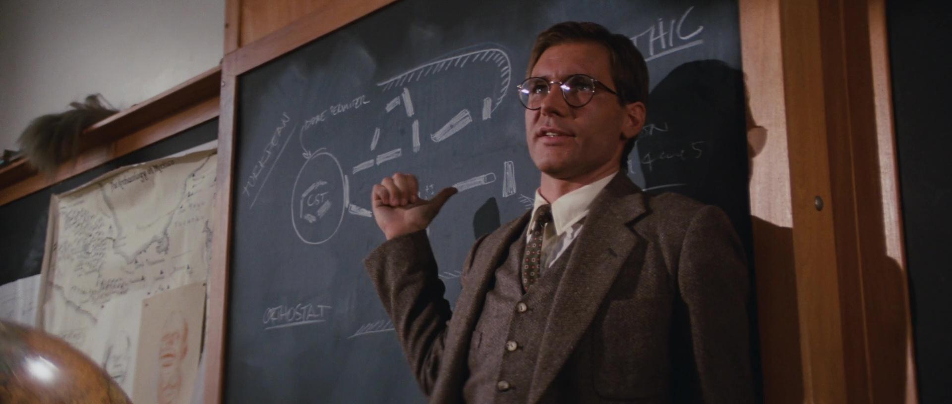 Marshall College Indiana Jones Wiki Fandom Powered By