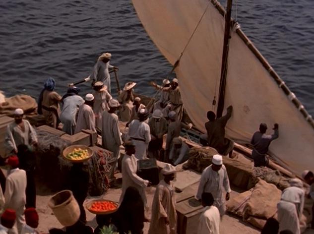 File:Disembarking in Cairo.jpg