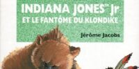 Indiana Jones Jr et le Fantôme du Klondike