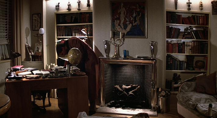 Living Room Set For I Movies