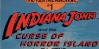 Indiana Jones and the Curse of Horror Island