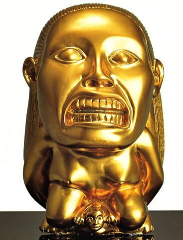 File:Chachapoyan Fertility Idol.jpg