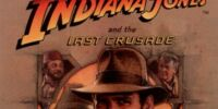 Indiana Jones and the Last Crusade (novel)