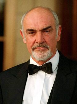 SirSeanConnery
